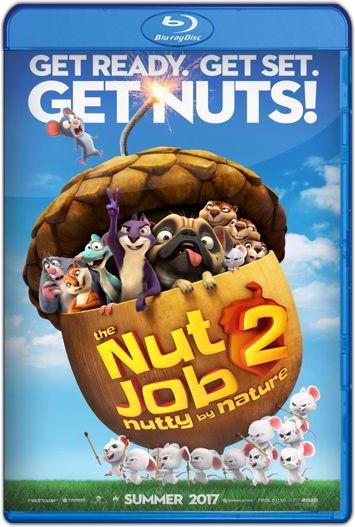 Locos por las nueces 2 (2017) HD 1080p y 720p Latino