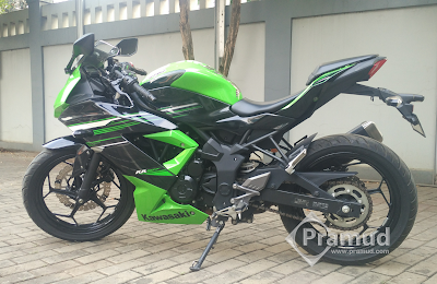 review kekurangan kawasaki ninja 250sl / rr mono 2014 indonesia - pramud blog