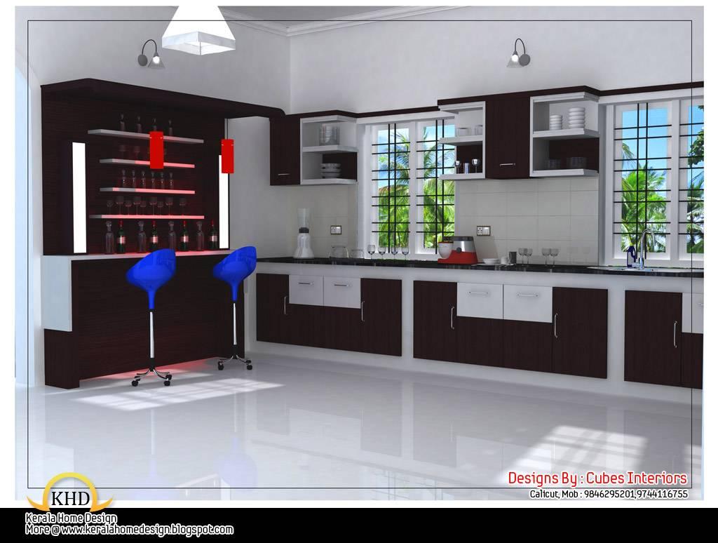 Home interior design ideas kerala home design and floor for Interior design in india