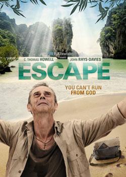 Download Filme Escape – DVDRip RMVB Legendado