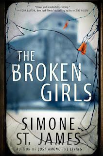 The Broken Girls, Simone St. James