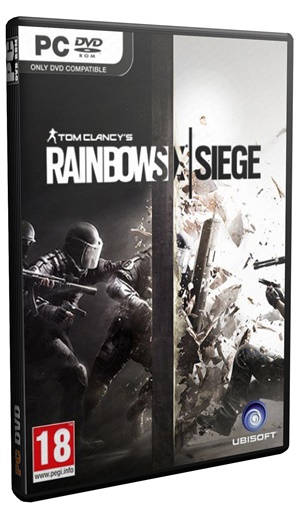 Tom Clancy's Rainbow Six Siege PC Game Español