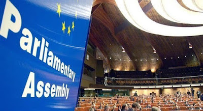 PACE adopted a resolution on persons missing in Ukraine during the Russian aggression