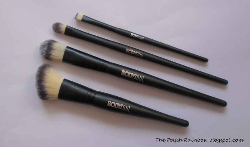 H M Makeup Brushes Review - New Blog Wallpapers
