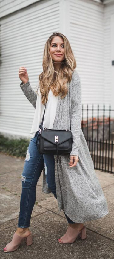 Spring Fashion Trends To Wear #SpringFashion