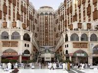 Hotel Tempat Jamaah Umroh Menginap