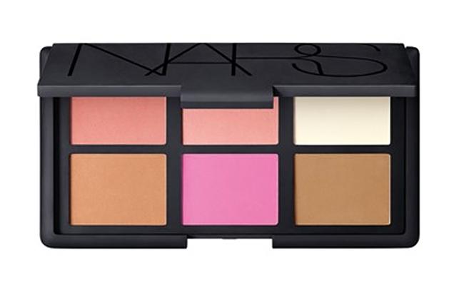 Nordstrom Anniversary Sale: NARS 'Nordstrom's Best' Cheek Palette