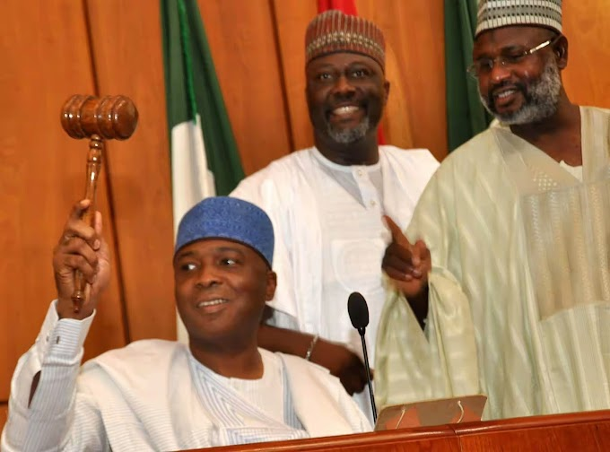 Kidnappers to face death sentence as Senate passes new law