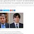 Policarpo gana el primer 'round': la Generalitat empieza a devolver los papeles de Salamanca