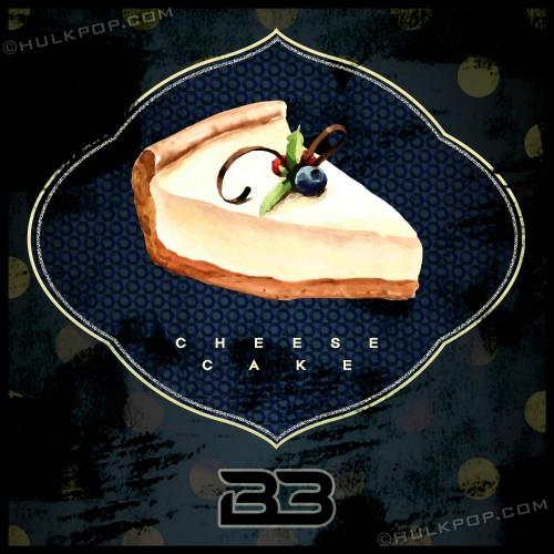 [Single] BB – Cheese Cake