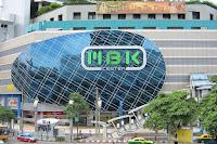 MBK Mall - Salika Travel - 4D3N Bangkok Pattaya SIC 2018