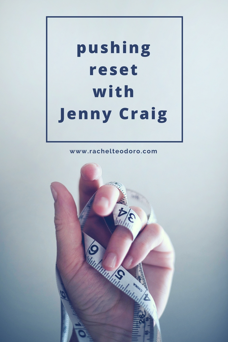 Pushing Reset With Jenny Craig Datfeata Blog Title Datfeata