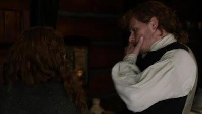 Jamie recibe una bofetada de su hija Brianna