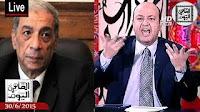 برنامج القاهرة اليوم 30-6-2015 مع عمرو أديب و خالد أبوبكر