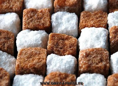 vérité sur le sucre ses dommages et ses secrets!