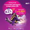 Setting Anonytun Paket  Kzl Chat Dan Sosmed Axis Terbaru 2018