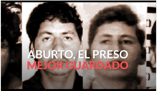 Aburto, el preso mejor guardado acusado de la muerte de Luis Donaldo Colosio tiene fecha de salida 23 de Marzo del 2039