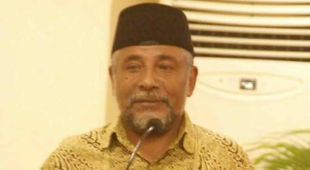 Begini Tanggapan Tokoh Muslim Papua, Thaha Al Hamid Atas Isi ceramah Ustadz Fadlan Garamatan