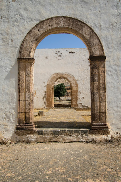 Convento de San Buenaventura-Betancuria-Fuerteventura