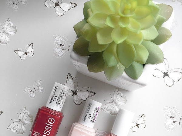 Essie Nail Varnishes