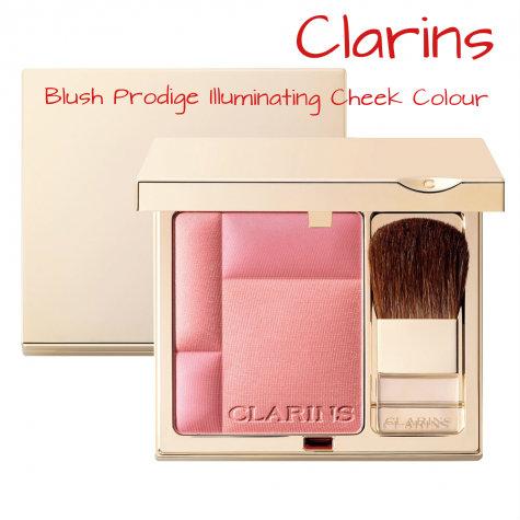 Review: Clarins Blush Prodige Illuminating Cheek Colour