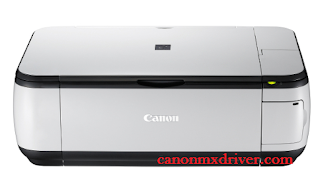 Canon PIXMA MP492 Driver Download