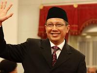 Menteri Agama ucapkan selamat hari natal dan ini pesanya.
