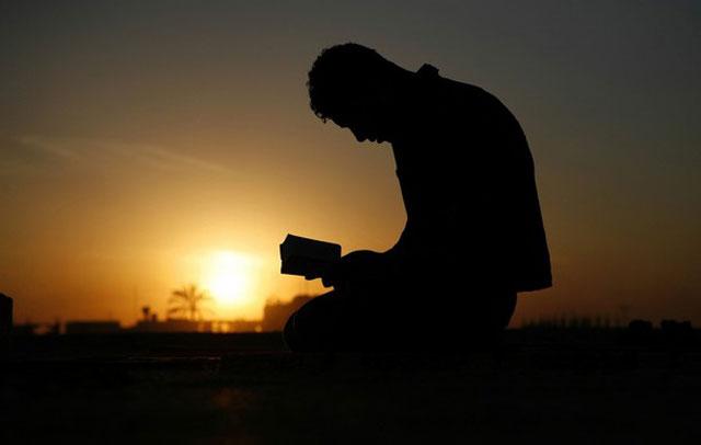 Wahai Tuhanku Bolehkah Hamba Mengeluh