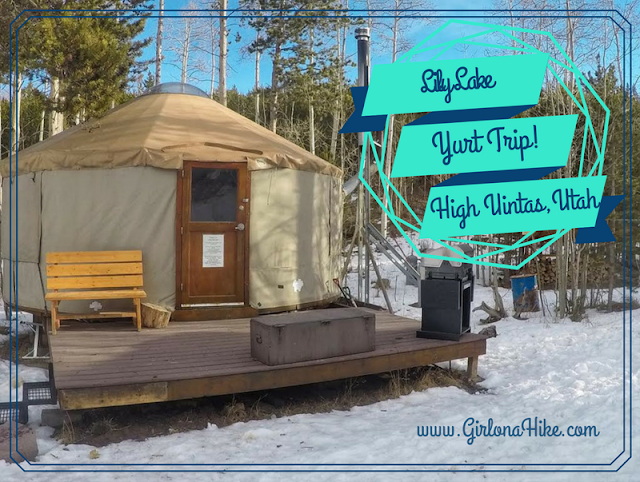 Lily Lake Yurt Trip, Camping in a yurt, Yurts of Utah, Yurts in the Uintas, Uinta Yurts, Yurts with Dogs, Yurts with Kids
