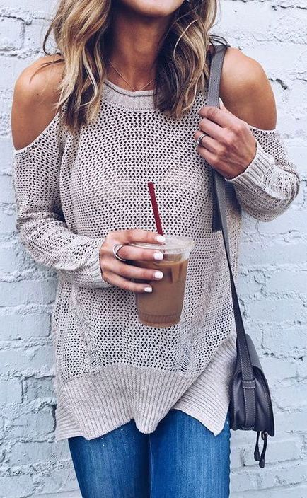 Cool and Easy Perfect Holiday Outfits #HolidayOutfits