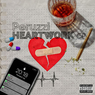 FULL EP: Peruzzi – Heartwork