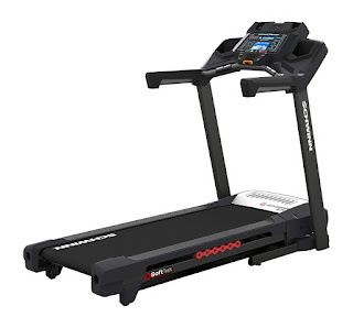 Schwinn MY17 870 Treadmill with Bluetooth, image, review features & specifications plus compare with Schwinn MY16 830
