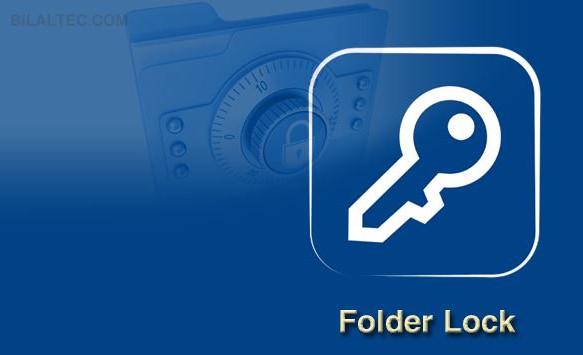 تحميل برنامج فولدر لوك Folder Lock برنامج لعمل باسورد للملفات مجانا للاندرويد والايفون والكمبيوتر