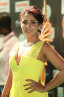 Madhu Shalini Looks Super Cute in Neon Green Deep Neck Dress at IIFA Utsavam Awards 2017  Day 2  Exclusive (40).JPG
