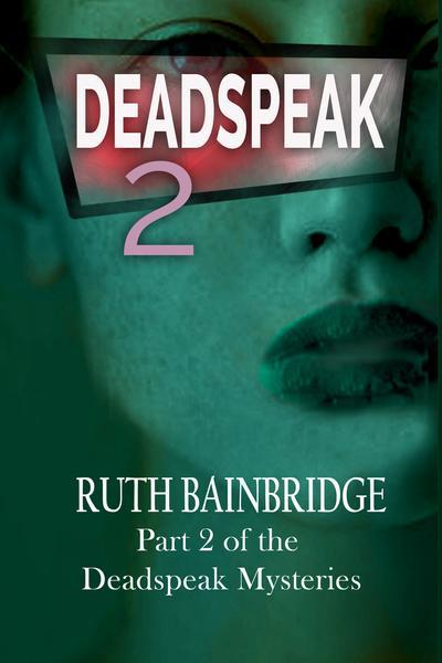 DeadSpeak 2 cover