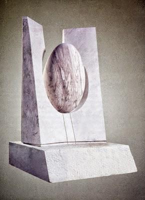 Breton FUEGO 10 axis - Shaping machine ~ Breton stone machinery