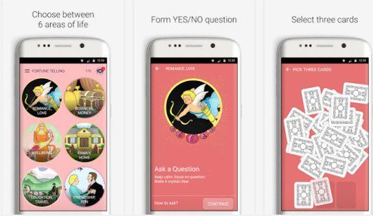 Aplikasi Terbaik Untuk Meramal Jodoh Di Android