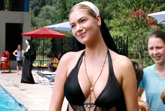 Hot girls Kate Upton super sexy queen Panties 5