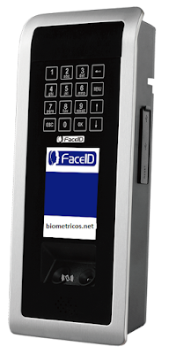 Terminal Facial Hanvon FA600
