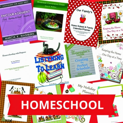 Homeschool Bundle