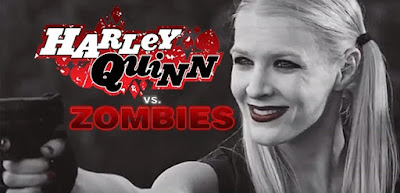 Harley Quinn vs. Zombies