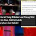 Sebak...Surat Yang Dibalas Lee Chong Wei Kepada Lin Dan, Kali Ini Lebih Mengharukan dan Sebak!