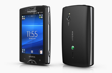 Spesifikasi dan Harga Sony Xperia Mini Terbaru
