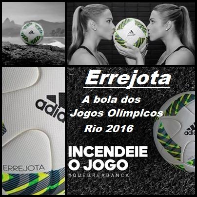 7e710f29a0333 Esporte  Lançamento da bola oficial dos Jogos Olímpicos Rio 2016 ...