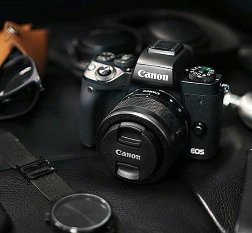 Harga Kamera Canon Series