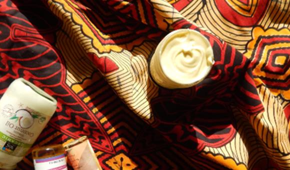 DIY Coco-Shea Body Butter