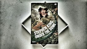 Book Review : Under The Dome Book by Stephen King