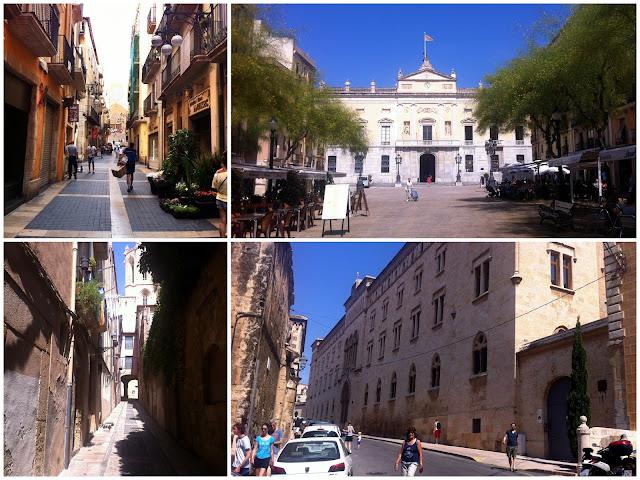 qué ver en un día en Tarragona