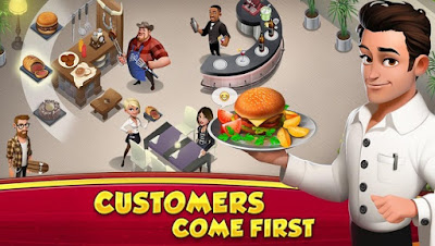 World Chef MOD APK Money