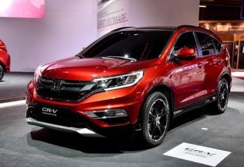 ''(2018) Honda CR-V'' Voiture Neuve Pas Cher prix, intérieur, Revue, Concept, Date De Sortie
